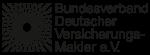 Wir sind Mitglied im Bundesverband Deutscher Versicherungsmakler e.V.